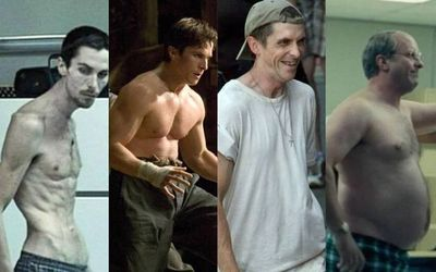 Christian Bale: Shape-shifter or Method Actor Extraordinaire?