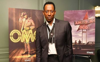Orlando Jones Is No More The Part of American Gods, The Reason Behind His Ouster & Associated Controversy