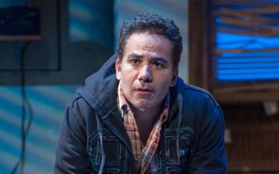 A Successful Actor, Father, & Husband, An Account of John Ortiz Life In Seven Interesting Facts