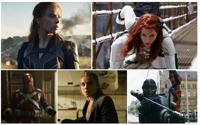 "Scarlett Johansson's Upcoming ""Black Widow"" Trailer Subtly Hints An Offbeat Superhero Movie: Here Is The Trailer Breakdown"