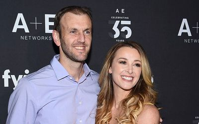 Pregnant Jamie Otis Reveals Her Diagnosis With HPV-A Possible Sign Of Early Cancer