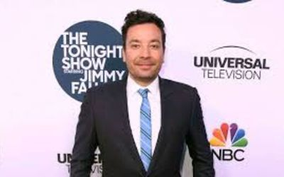Who Is Jimmy Fallon? Here's All You Need To Know About His Early Life, Career, Personal Life, Marriage, & Net Worth
