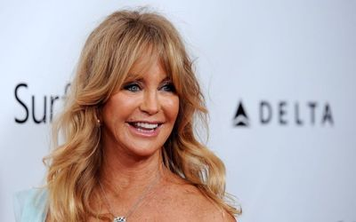 Who Is Goldie Hawn? Get To Know Everything About Her Age, Early Life, Career, Net Worth, Relationship, And Marriage