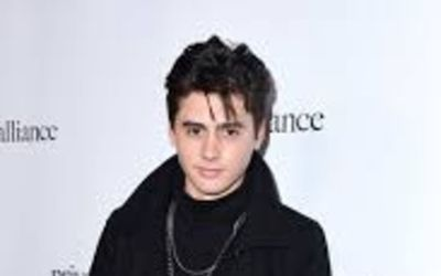Who Is Isaak Presley? Here's All You Need To About His Age, Height, Net Worth, Personal Life, & Relationship