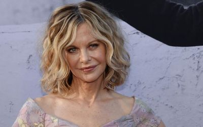 Who Is Meg Ryan? Here's Everything About Her Early Life, Career, Net Worth, Personal Life, And Relationship