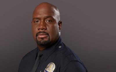 Who Is Richard T. Jones? Get To Know About His Age, Career, Net Worth, Personal Life, & Relationship