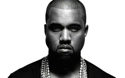 Multimillionaire Kanye West Is Also A Family Man; Know About Personal Life With Age, Wife, Height,
