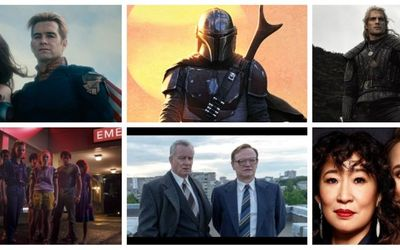 From The Witcher To Mindhunter- List Of Top Seven Best Television Shows of 2019