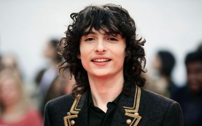 From Stranger Things to It to Ghostbusters, Finn Wolfhard's Life in Seven Facts