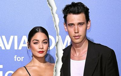 Actress Vanessa Hudgens Broke Up With Austin Butler After Nine Years of Dating
