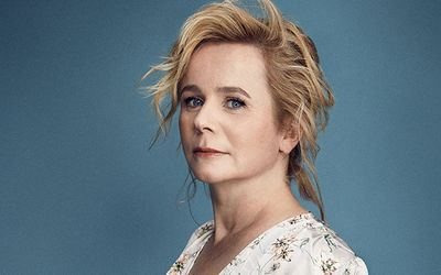 With Two Decades of Experience, Emily Watson Is One of the Best English Actresses-Seven Facts