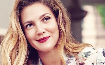 Why Drew Barrymore Has Said No To Cosmetic Surgery Ever ?