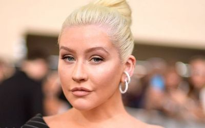 The Beauty (D)evolution of Christina Aguilera: Her Reported Cosmetic Surgeries Including Nose Job, Breast Job and Liposuction