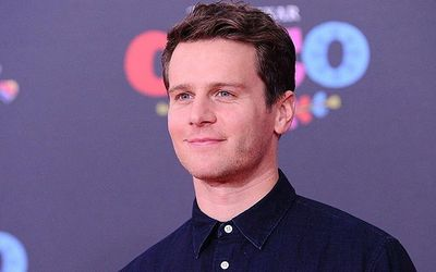 Actor Jonathan Groff Dating Kiwi Choreographer Corey Baker-Seven Facts About The Actor