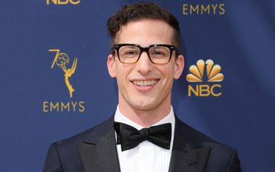 Brooklyn Nine-Nine Lead Man Andy Samberg: Seven Facts Surrounding His Marriage & Career