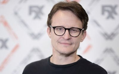 Seven Facts About Damon Herriman: The Aussie Actor Who Played Charles Manson In Mindhunter And Once Upon a Time in Hollywood.