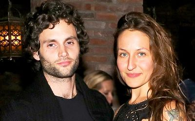 Penn Badgley is Married to Wife Domino Kirke, Their Life 3 Years After Wedding