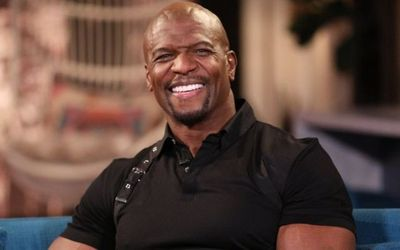 Brooklyn Nine-Nine Cast Terry Crews: Seven Facts Surrounding His Comedy Career, Se*ual Assault, & Love Life
