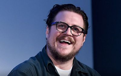 A Brief Analysis of Cameron Britton's Career-His Impeccable Portrayal In Mindhunter