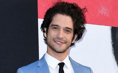 """Teen Wolf"" Star Tyler Posey is a Tattoo Lover-Read More Facts About The Actor"