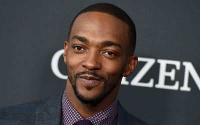 Anthony Mackie Aka Falcon: Seven Facts Including Net Worth, Children, And Career