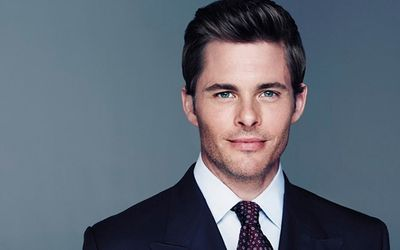 "Everything We Know About ""Westworld"" Actor James Marsden"