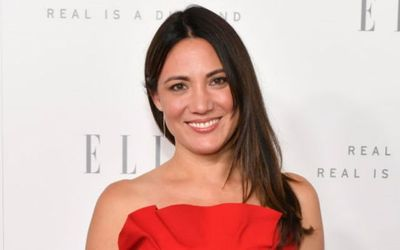 Lisa Joy's Career As a Director, Writer, & Her Love Life In Seven Interesting Facts