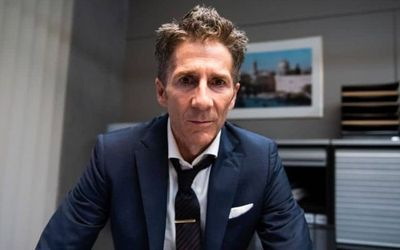 7 Facts About I Am The Night Actor, Leland Orser: Marriage, Fatherhood, Career, And Net Worth