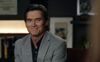 Billy Crudup Love Affairs, Children, & Career: Seven Facts About The Morning Show Cast