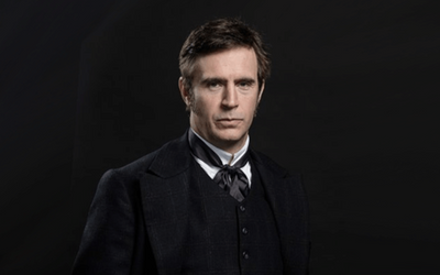 The Morning Show Cast Jack Davenport: Seven Facts Surrounding His Career, Marriage, Net Worth