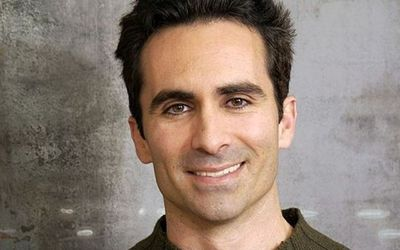 Seven Facts About The Morning Show's Nestor Carbonell: His Eyelash, Net Worth, Wife Shannon Kenny