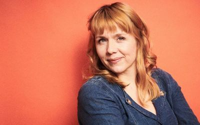 Seven Facts About Afterlife Star Kerry Godliman: Her Net Worth & Life As an Actress, Wife, and Mother