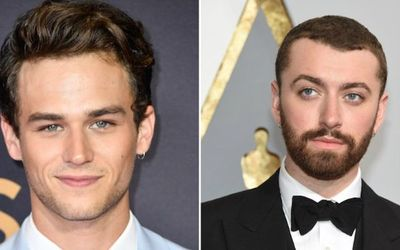 Sam Smith And Brandon Flynn Have History Together: From A PDA-Filled Stroll In West Village To A Selfie In Grammy, Also Details On Their Break up