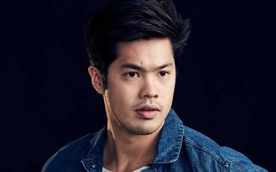 Hollywood's Crush Ross Butler: His Seven Facts Including His Career, Net Worth, And Relationship