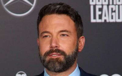 Ben Affleck Reveals Alcoholism Ruined His Life-It Caused Marriage Problems And Forced Him To Quit Batman-More Details Here