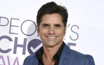 7 Facts About John Stamos: Role in Netflix's You, TV Shows, Musical Career, and Personal Life