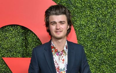 Seven Facts About Stranger Things Actor Joe Keery: Family, Girlfriend, Net Worth And More!!