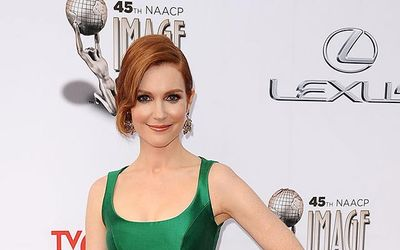 Locke & Key Star Darby Stanchfield: Seven Fascinating Facts Surrounding Her Career, Wealth and Married Life