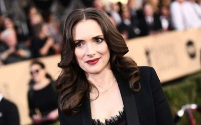 Seven Facts About Stranger Things Star Winona Ryder: Her Childhood, Relationship With Johnny Depp, & Controversies