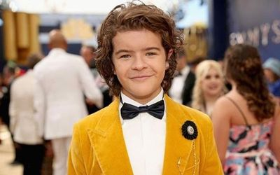 Seven Facts About Gaten Matarazzo: Struggle With Cleidocranial Dysplasia, Career, & Net Worth