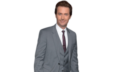 Read Seven Facts About Legendary Actor Richard Armitage: Age, Career, Relationship Status, And More!!!