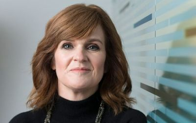 From Downtown Abbey to The Stranger, 7 Facts About English Actress Siobhan Finneran
