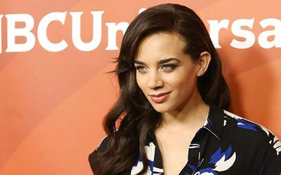 "Seven Things You Probably Don't Know About ""The Stranger"" Actress Hannah John-Kamen"
