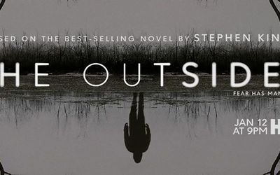 The Outsider Plot, Cast, & Review: What Makes it a Must Watch?