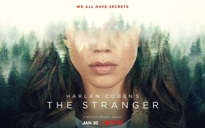 The Stranger Series: Its Plot, Cast, & Review