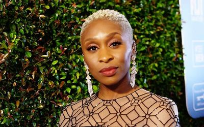 "Seven Things You Want To Know About ""The Outsider"" Alum Cynthia Erivo"