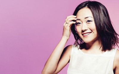 Seven Facts About The Boys Actress Karen Fukuhara: Her Career In Hollywood