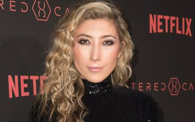 7 Facts About Dichen Lachman: The Nepali-Born Australian Actress Is The New Lead Of Netfilx's Altered Carbon