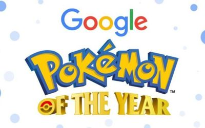 The World Famous Kids' TV Show Pokemon Is Going To Let Fans Choose The Pokemon Of The Year By Voting On Google