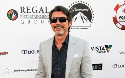 Prodigal Son Actor Lou Diamond Phillips is a Married Man: Seven Facts on His Career & Love Life
